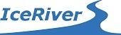 iceriverロゴ