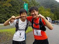 8. 登るんDESU